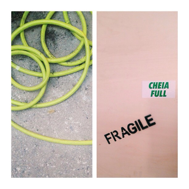 Around #lisboa #fragile