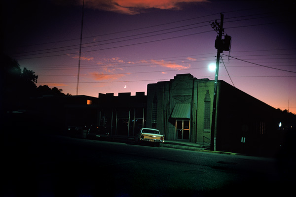 charlieambler :      william eggleston