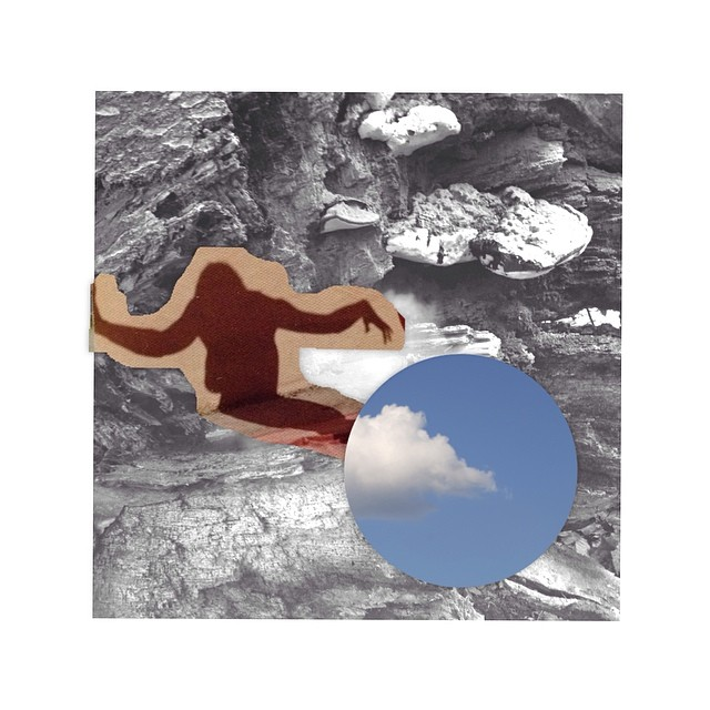 #siren at play #1minutecollages #iphoneart #instaart
