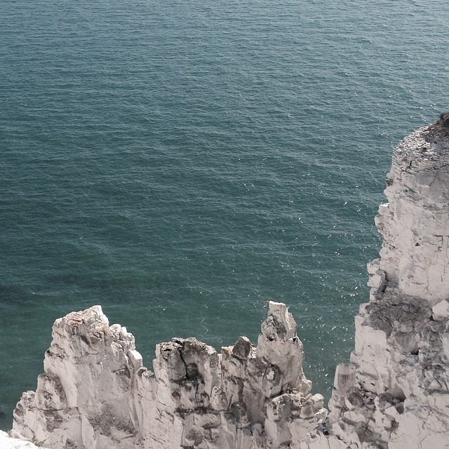 #cliff #face
