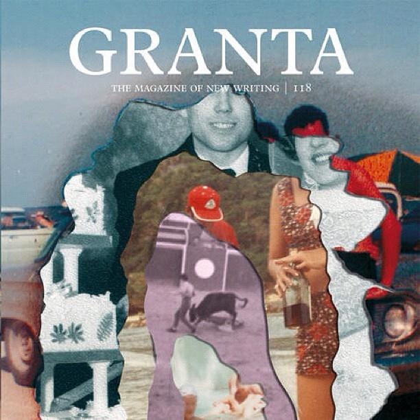 #granta #collage #2012 #exit