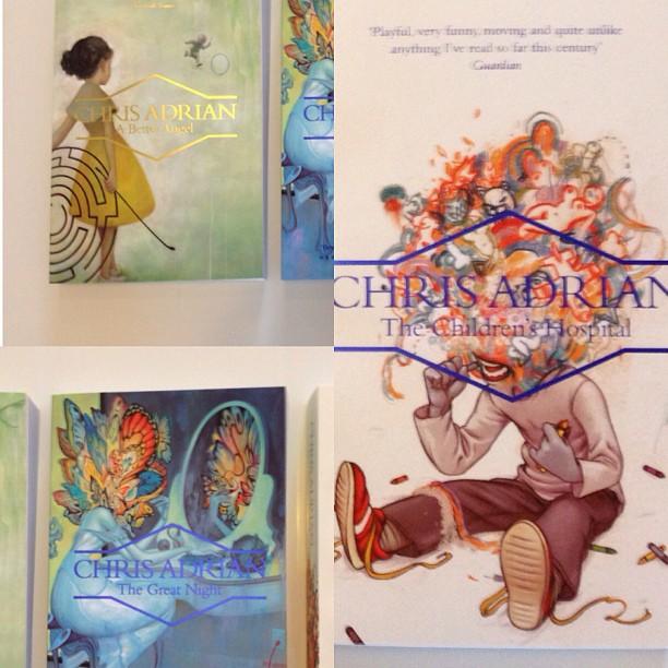 #JamesJean & yours truly for #granta #coverart #illustration #surrealist