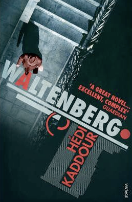 stbernard: Book cover by Michael Salu Waltenberg. Archive: by Michael Salu 2007.