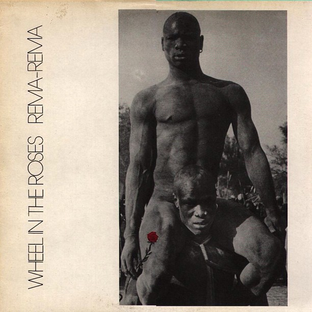 #listening. #rema-rema #postpunk #wheel in the #roses