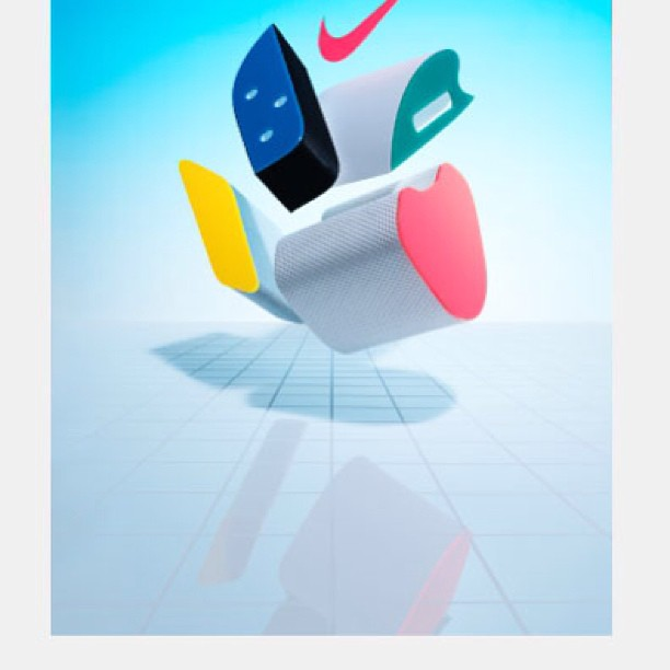 New work for @nike by Bruno Drummond photographer of our #bestyoung cover #egg for @grantamag. Yes, it's a #photograph…