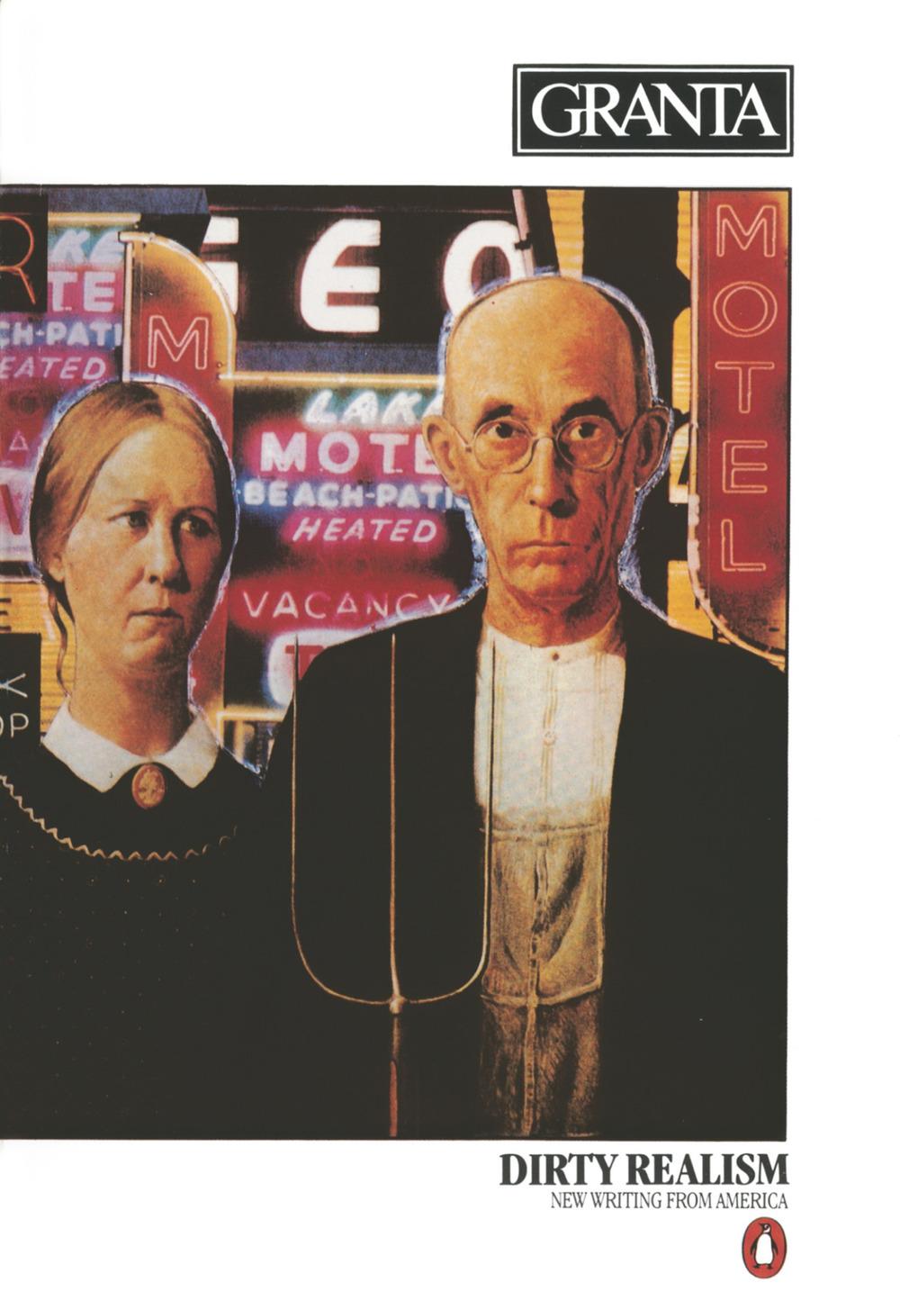 Granta 8: Dirty Realism.