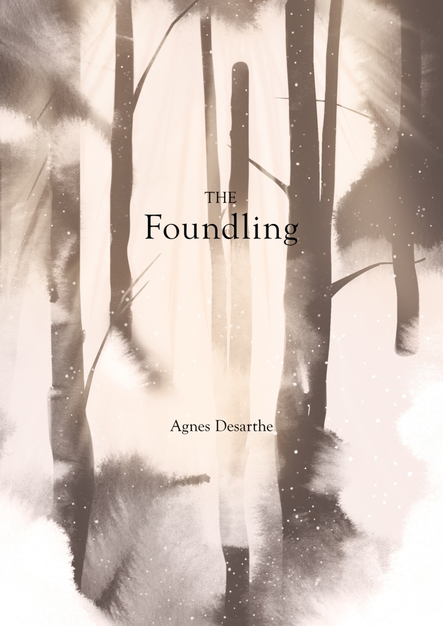 An esoteric woodland by Mario Hugo. Agnes Desarthe's new novel. Out next month.