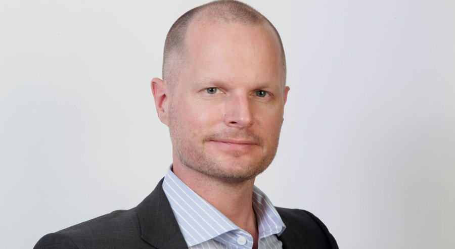 Joakim Forssell, founder & CEO