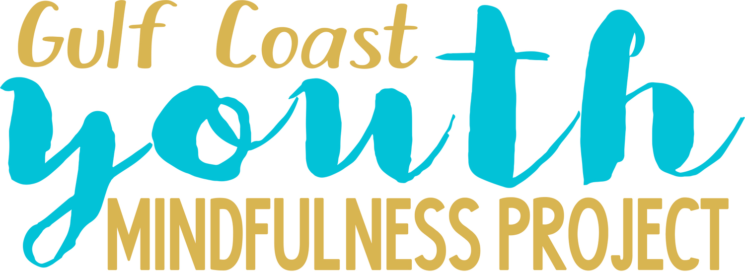 Gulf coast youth mindfulness project