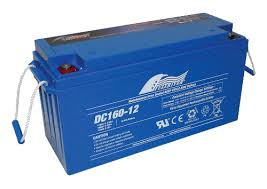 DC160-12   Dimensions: L484mm W171mm H241mm  Weight: 45.5kg  12 Volts 160AH