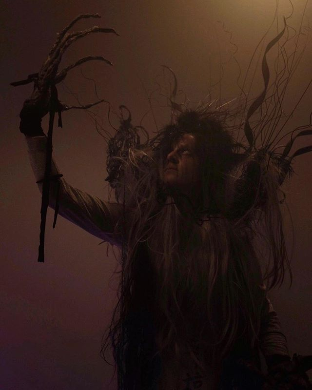 New horror project in the works, stay tuned! This is our incredible art director @daniellioooo with a shot from our DP @joe__shmoe • • • • • • #director #producer #monsters #creatures #darkfantasy #horror #horrorshort #creaturedesign #fantasy