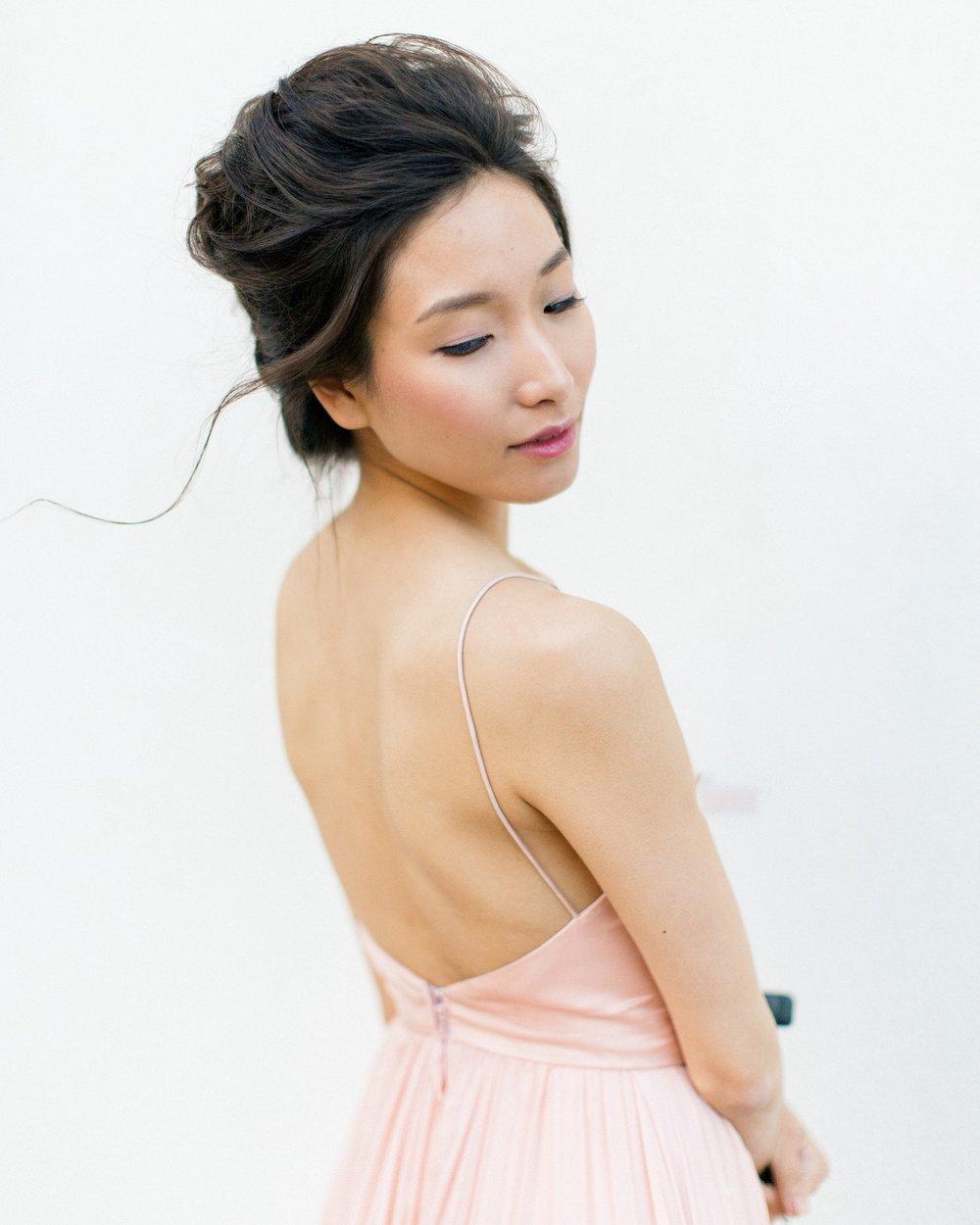 Photographer: Jen Sosa | Hair: Genie Chung // E2 Beauty | Makeup by Ashley Tani