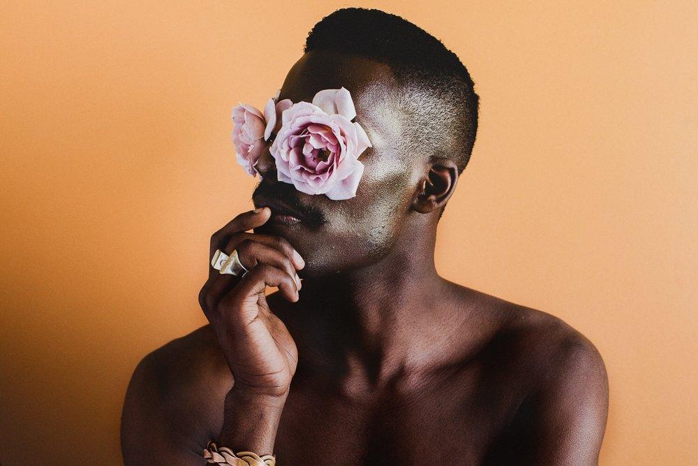 Photographer: Jen Sosa | Model: Josue Julio | Creative Director: Lizbeth Molina // Rawfinery