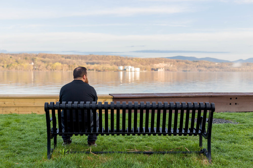 Moiz on the Hudson