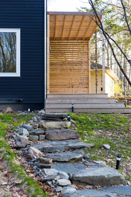 Olivebridge Cottage, Catskills