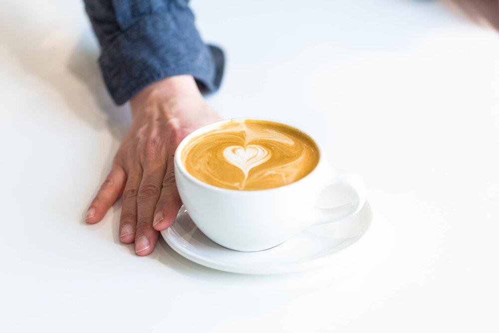 Latte Dreamin'