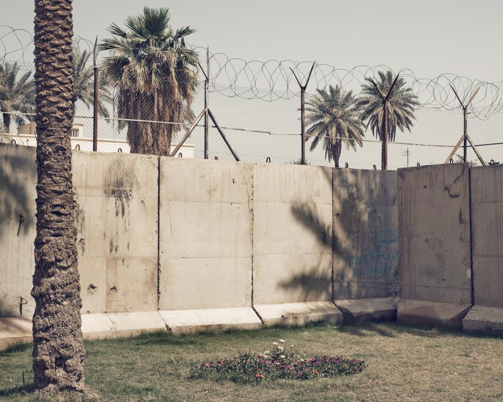 T Walls Baghdad