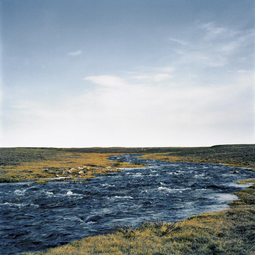 Victoria Island River 02