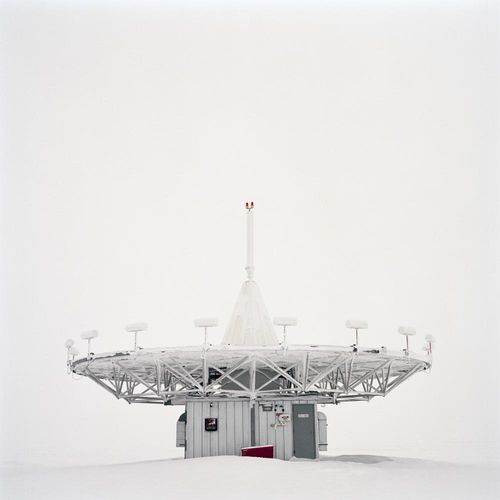 Airport Radar