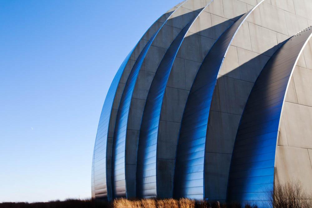 Kauffman Center, Kansas City