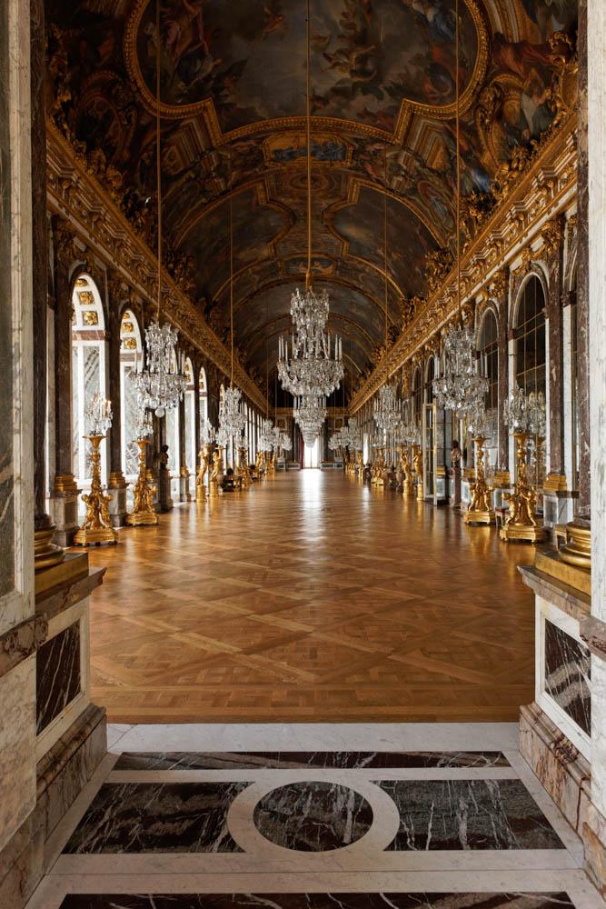 Hall of Glass