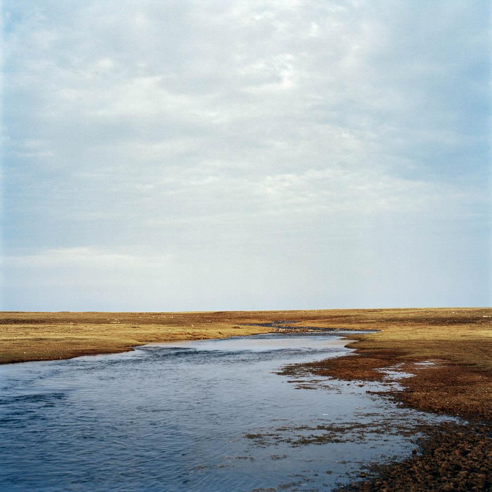 Victoria Island River 01