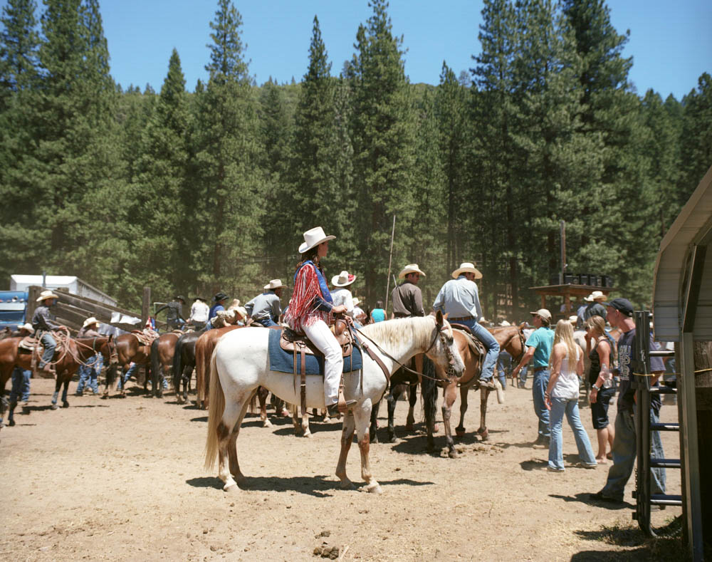 Taylorsville Rodeo III