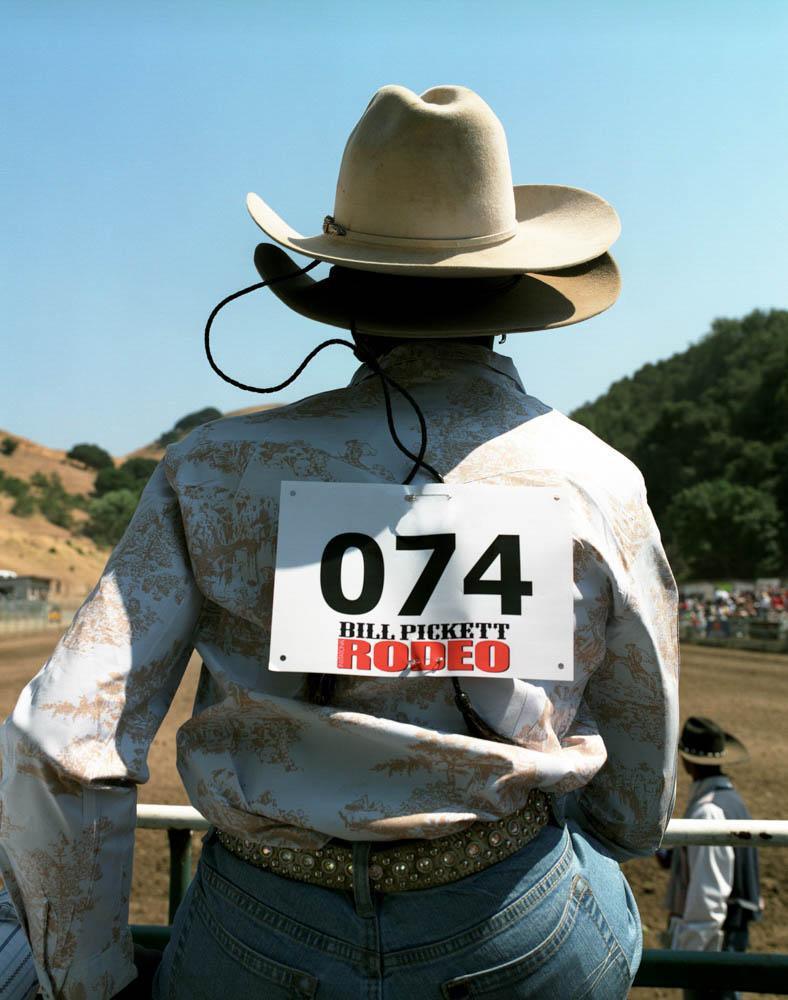 Bill Pickett Invitational Rodeo I