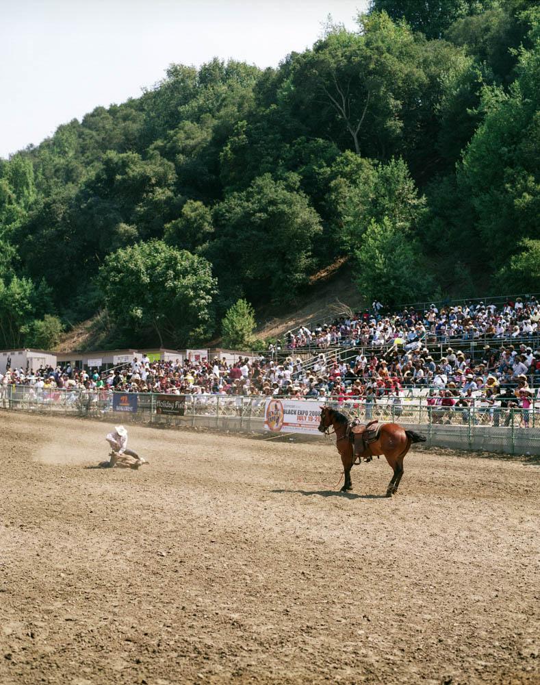 Bill Pickett Invitational Rodeo IV
