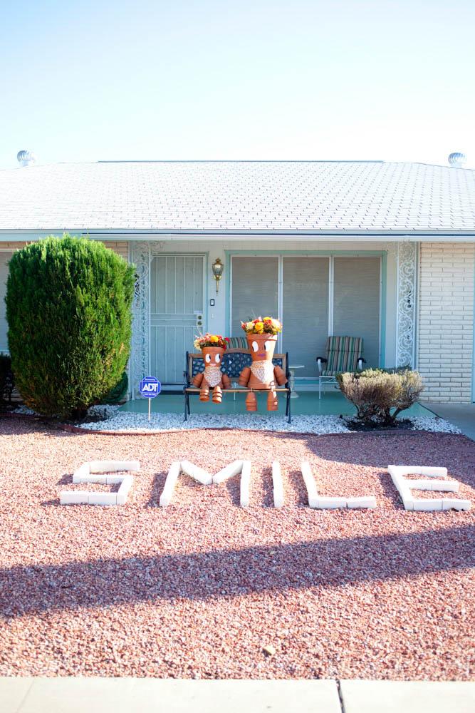 Sun City Smile