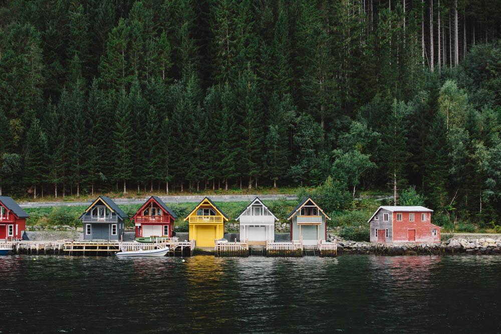 Norway IX