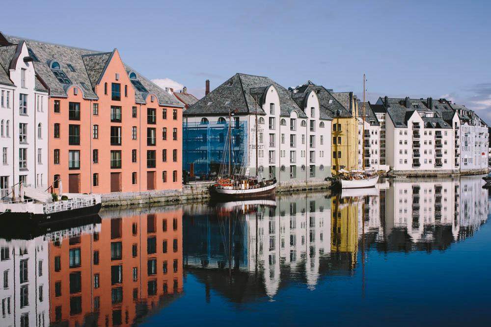 Norway VIII