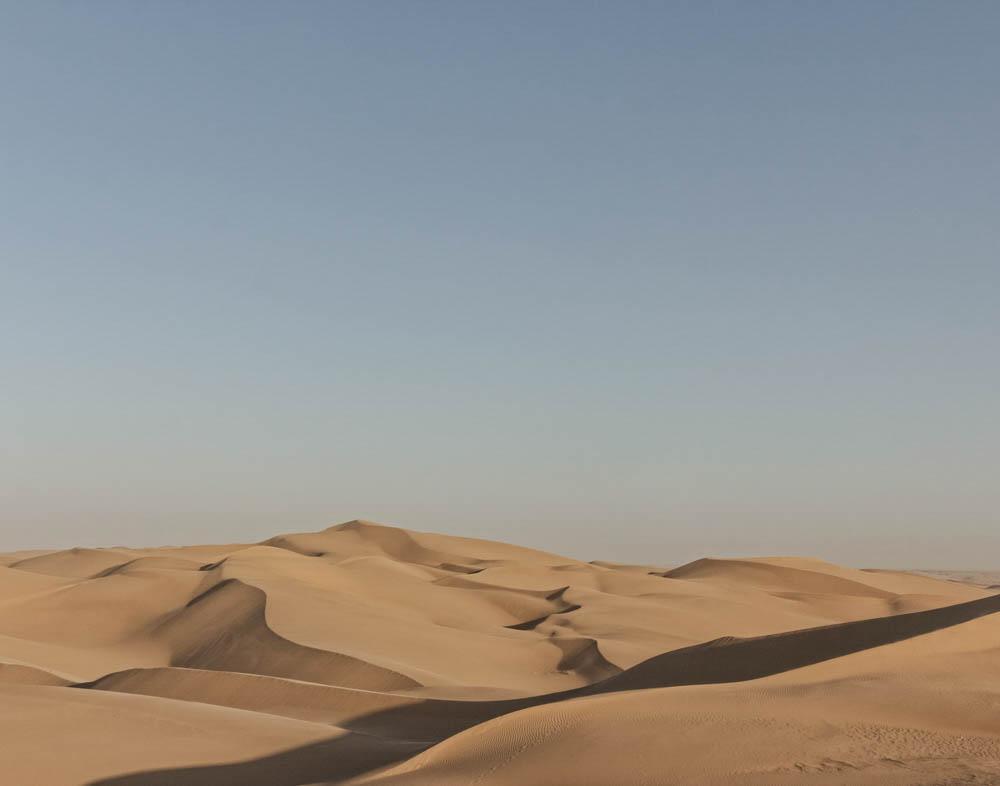 Algondones Dunes