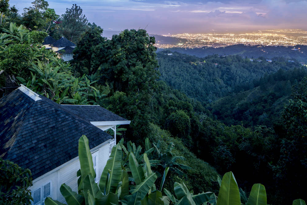 Strawberry Hill, Kingston, Jamaica