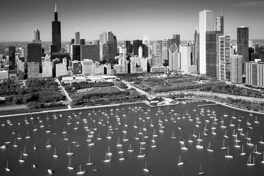 Chicago I