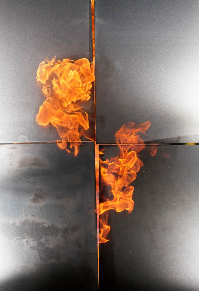 Gasoline Explosion VIII