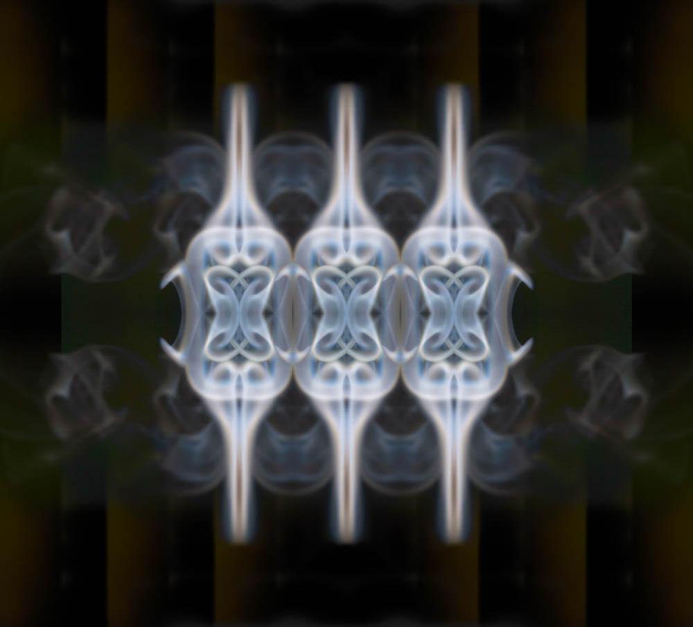 Smoke Meditation VI
