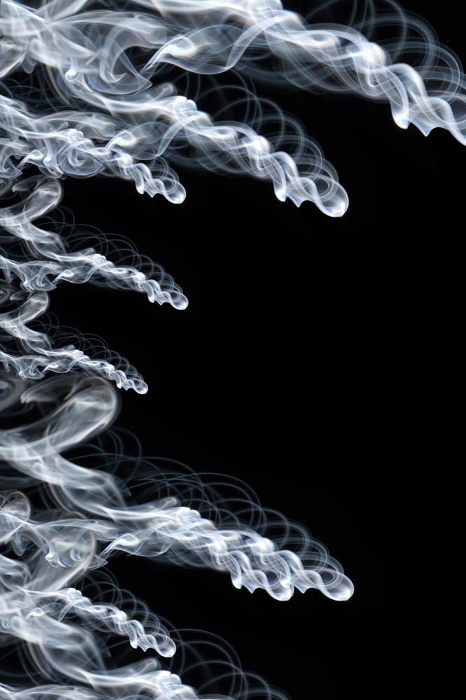 Smoke Meditation VII
