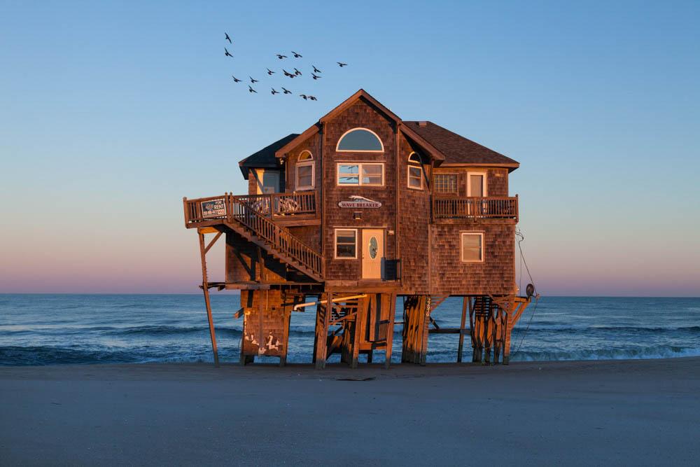 Mirlo Beach