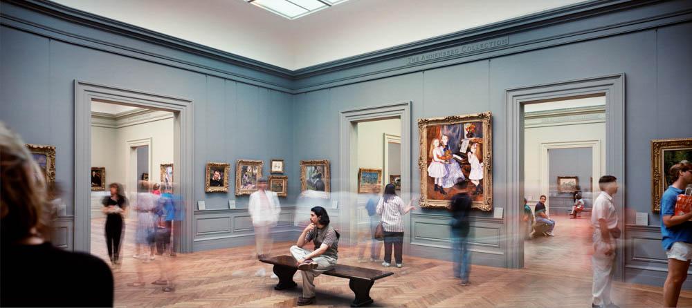 Annenberg Gallery