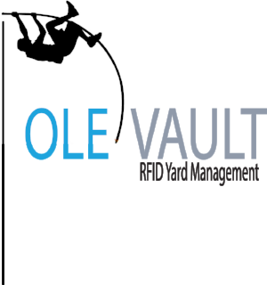 POLE-Vault RFID is a handheld, mobile RFID utility designed to capture yard Physical Inventory and Cycle Counts for real time captures.
