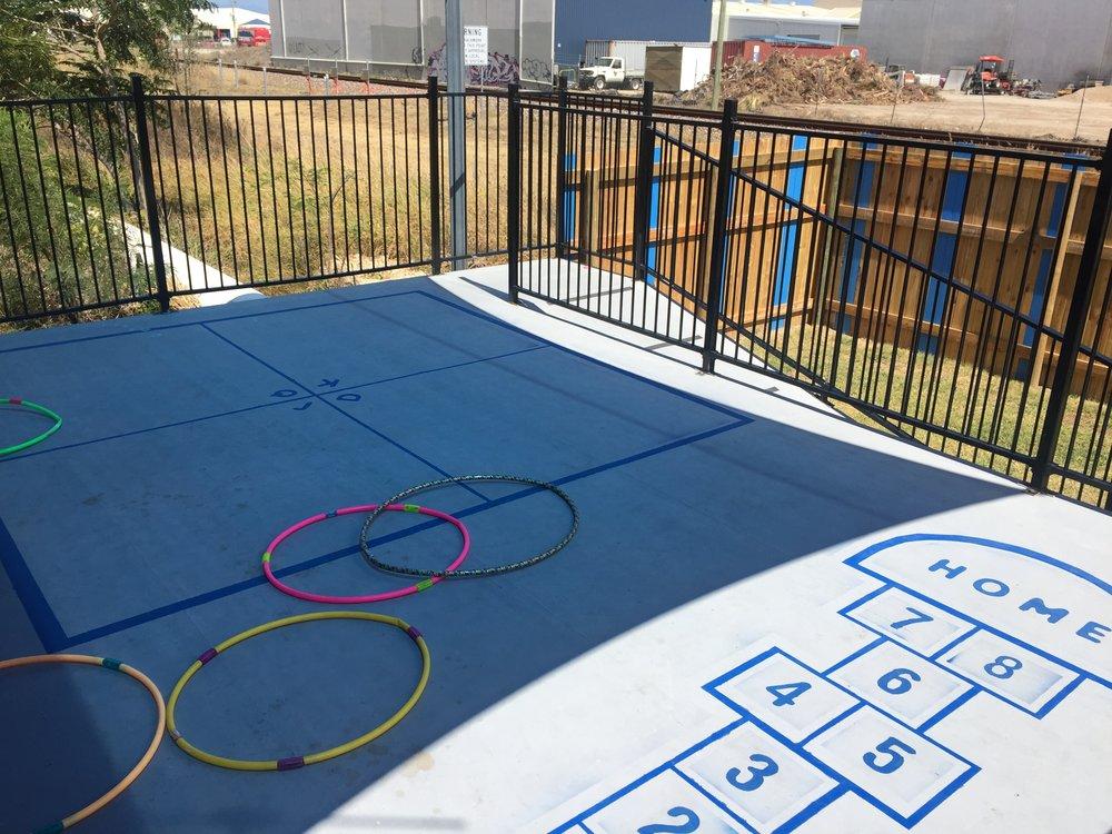 Outdoor - Deck