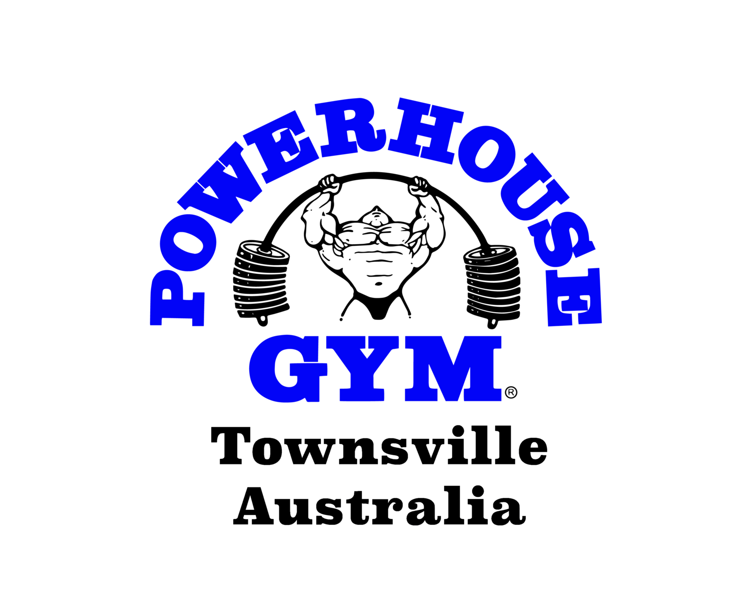 Powerhouse Gym Townsville