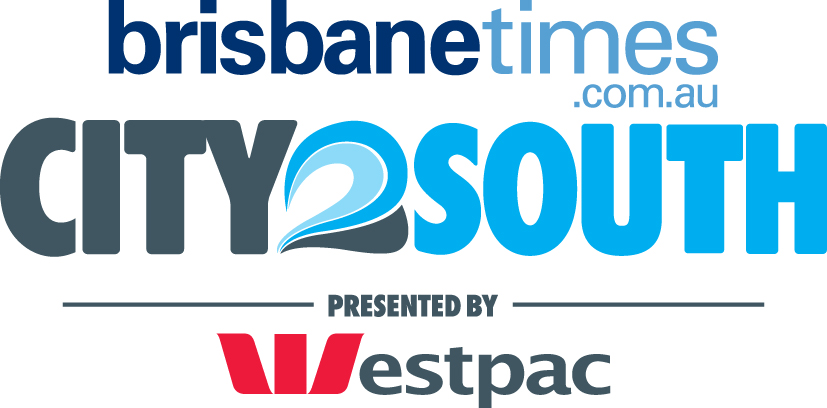Brisbane Times City2South presented by Westpac