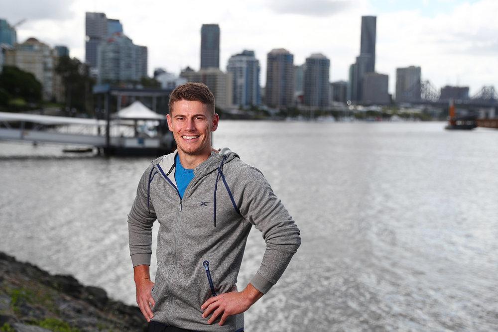 Dayne Zorko, Brisbane Lions Vice-Captain
