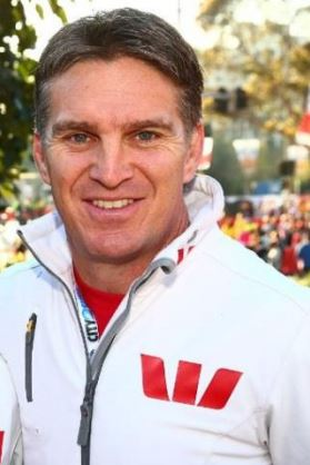 Tim Horan, Former Wallaby and Westpac's National Head of Sports and Entertainmen