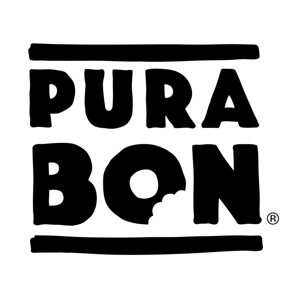 PURABON PROTEIN BALLS
