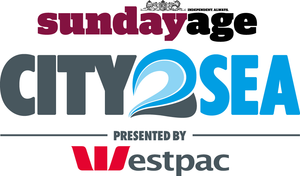 Sunday Age City2Sea presented by Westpac