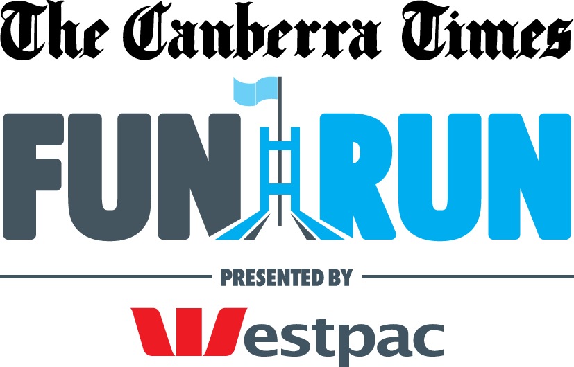 The Canberra Times Fun Run presented by Westpac