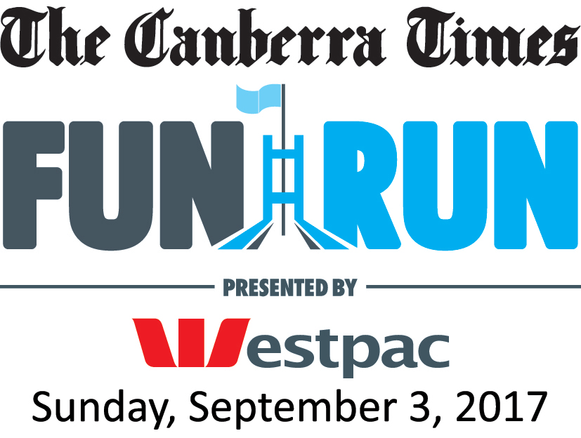 The Canberra Times Fun Run 2017